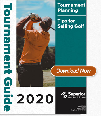 If You Are Wondering How to Plan a Golf Tournament, All You Need Is Our 2017 Golf Planning Guide