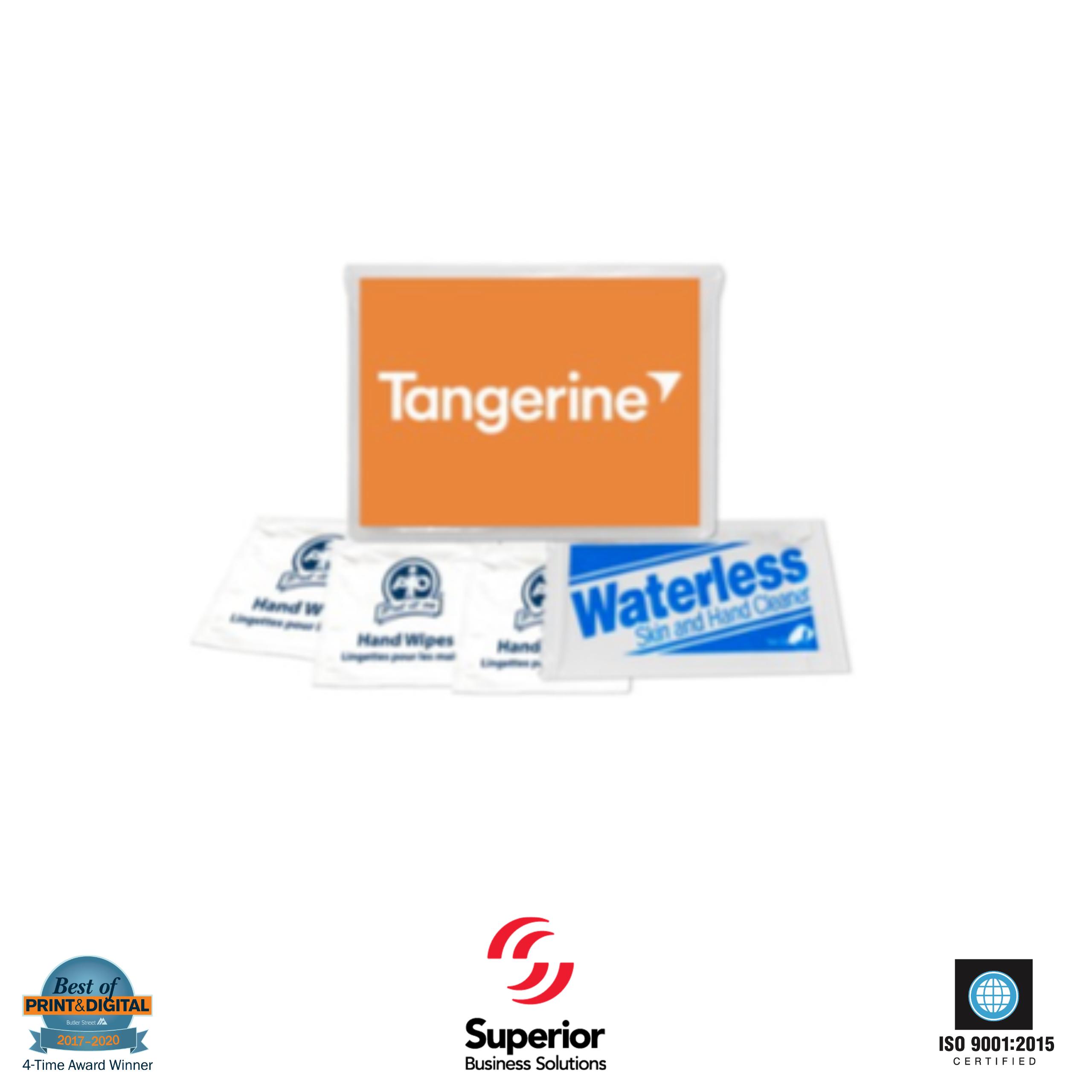 Hand Hygiene Kit for coronavirus
