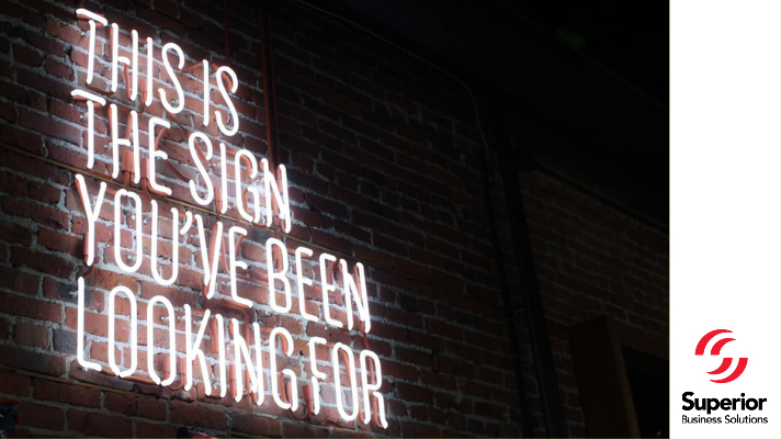 Business Signage Options and Supplier