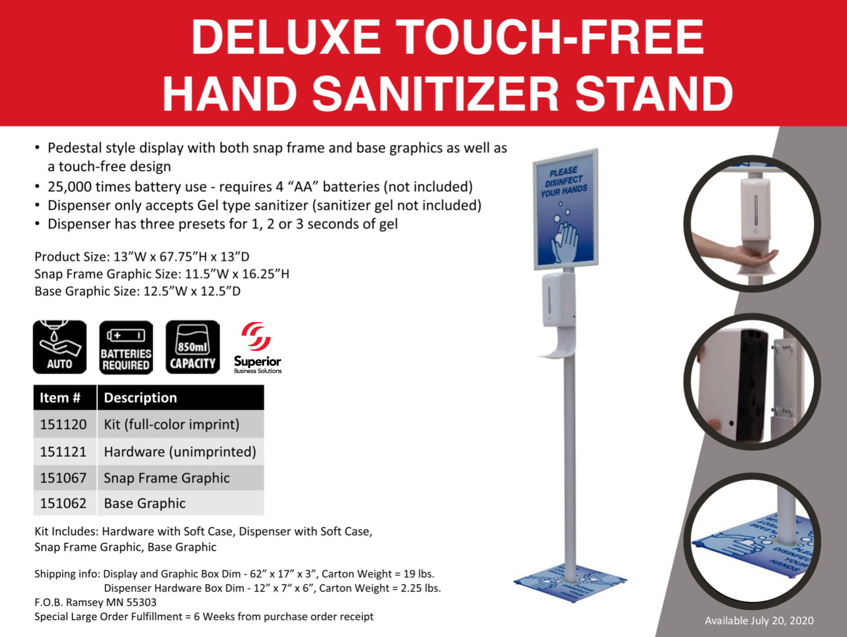 deluxe-touch-free-hand-sanitizer-stand-for-gel-sanitizer-branded
