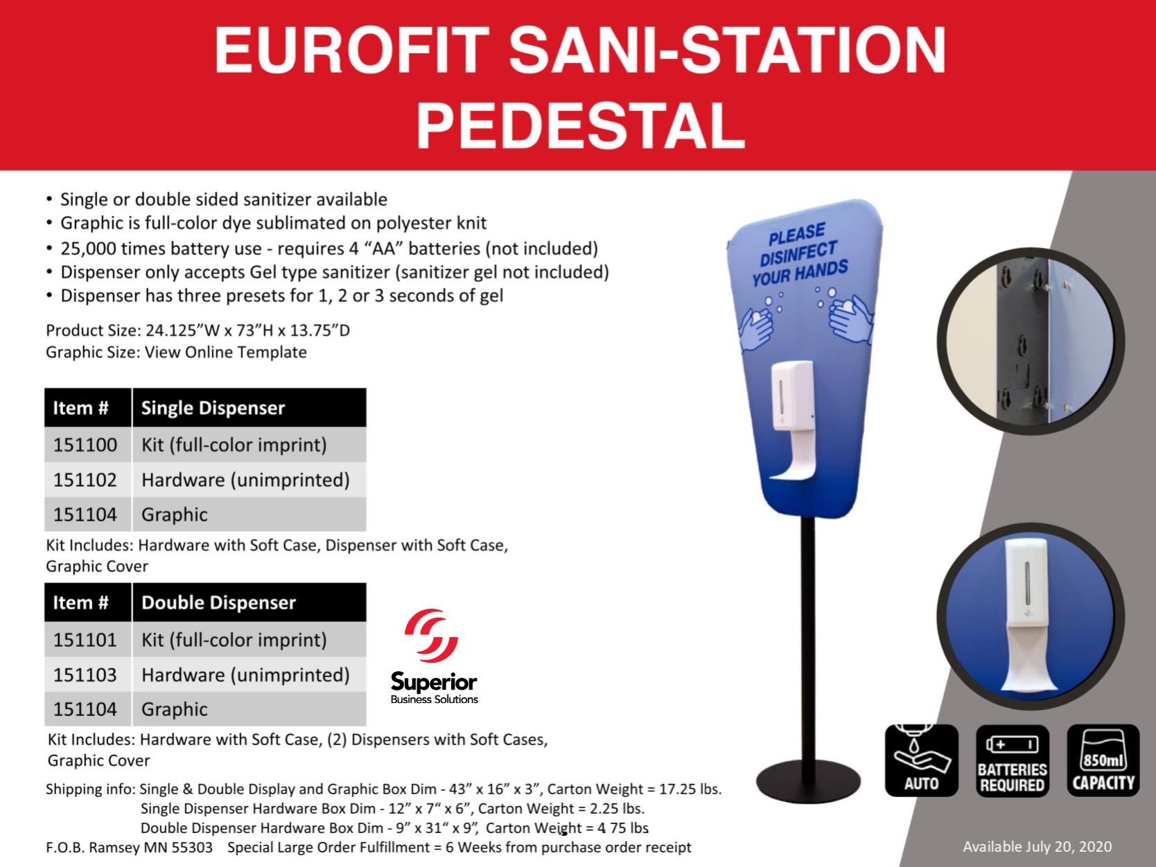eurofit-sani-station-pedestal-for-gel-sanitizer-with-pre-sets