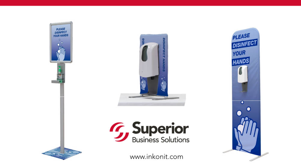 Exploring Options in Hand Sanitizer Stations for COVID-19