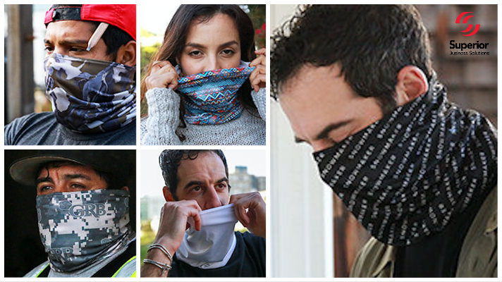 5 Features of a Winning Neck Gaiter Everyone Will Want to Wear