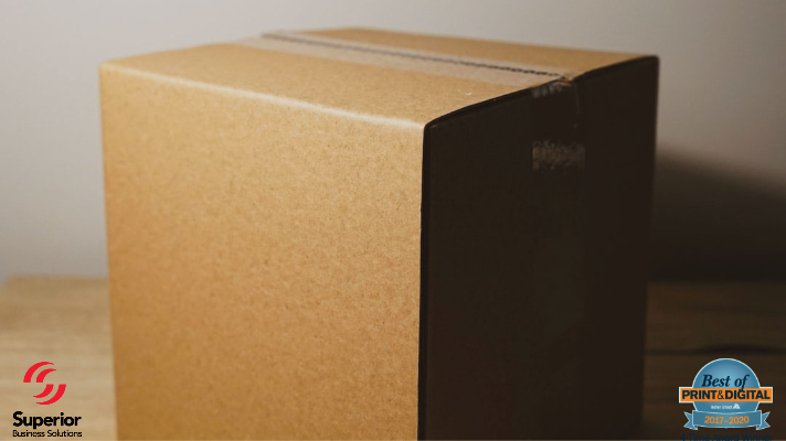 Shipping More? Want to Save Money? Kraft Roll Sheets Could Be Your Answer