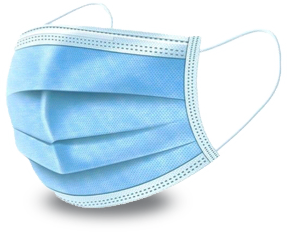 PPE 3Ply Mask