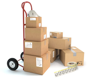 Shipping Warehouse Label Supplier