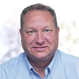 Tony Staub