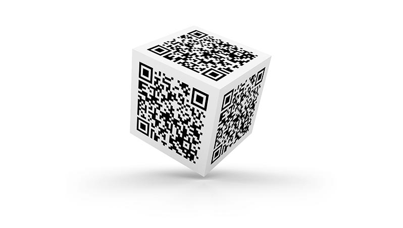Maximizing on QR Codes
