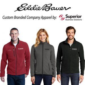 Eddie Bauer Custom Company Apparel