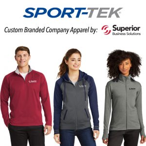 Sport-Tek Custom Apparel