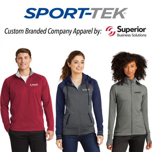 Sport-Tek Custom Apparel