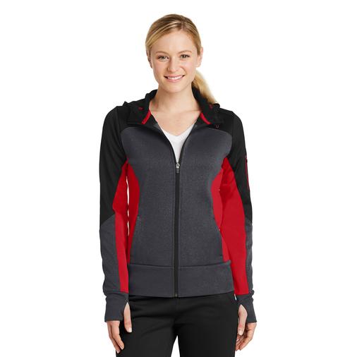 LST245 Sport-Tek Fleece Jacket