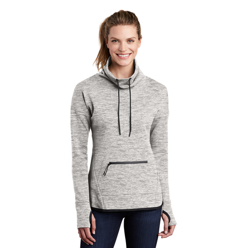 LST280 Sport-Tek Fleece Pullover