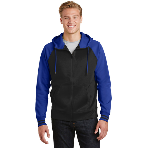 ST236 Sport-Tek Fleece