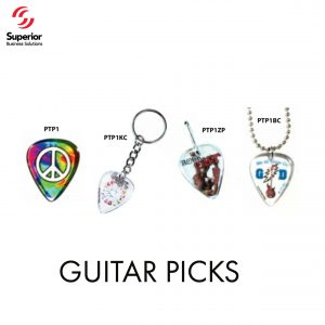 customized GUITAR PICKS