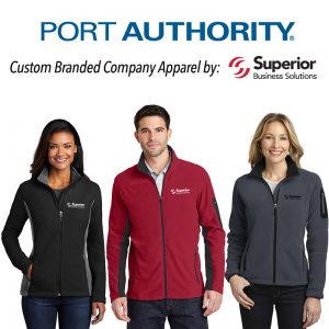 Port Authority Custom Corporate Apparel - Logo Wear