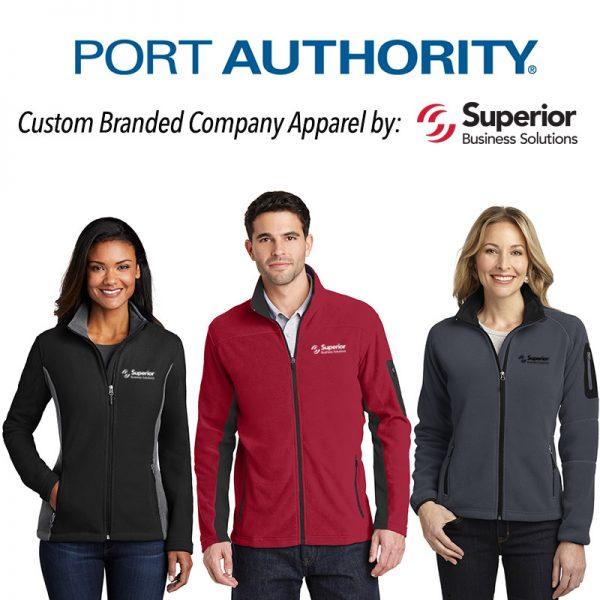 Port Authority Custom Corporate Apparel - Logo Wear