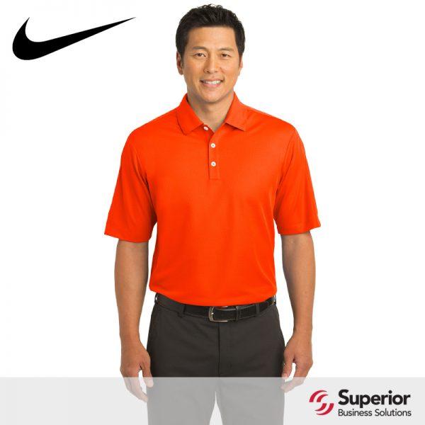 266998 - Nike Custom Polo Shirt