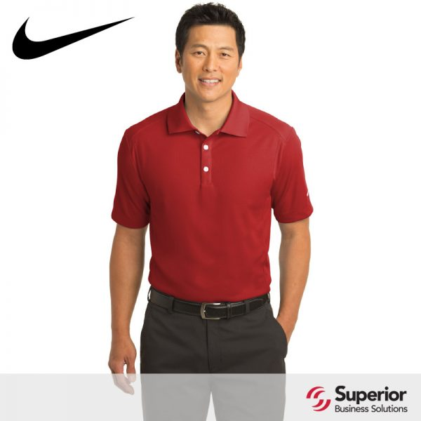267020 - Nike Custom Polo Shirt