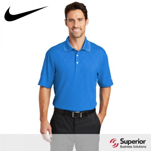 349899 - Nike Custom Polo Shirt