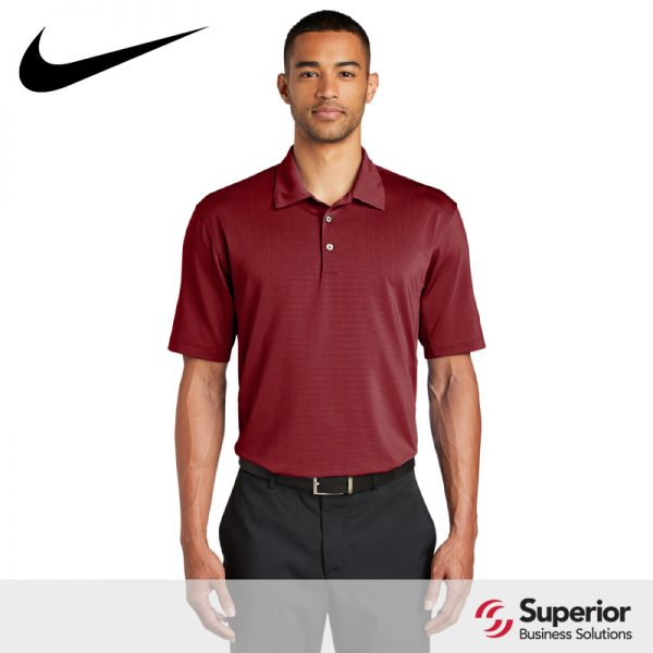 354055 - Nike Custom Polo Shirt