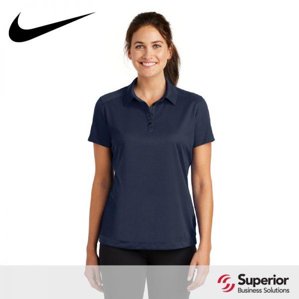 354064 - Nike Custom Polo Shirt