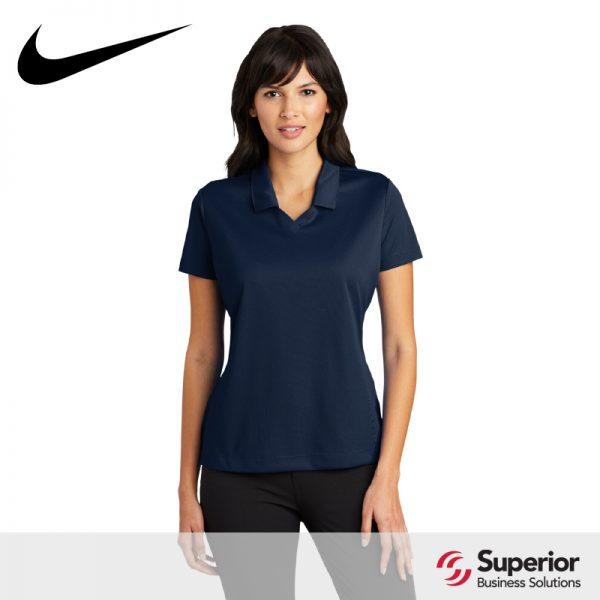 354067 - Nike Custom Polo Shirt