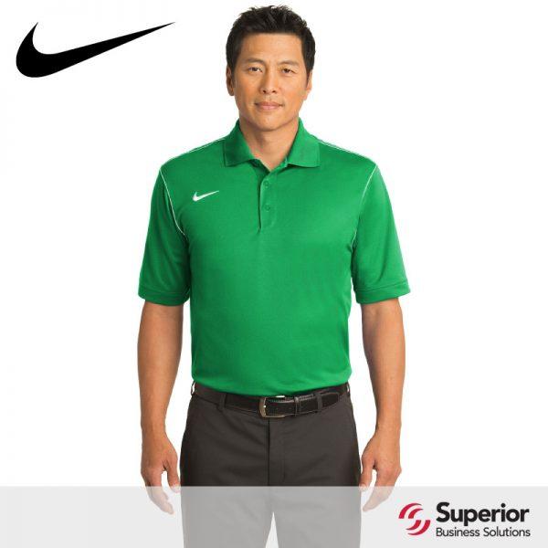 443119 - Nike Custom Polo Shirt