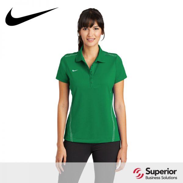 452885 - Nike Custom Polo Shirt