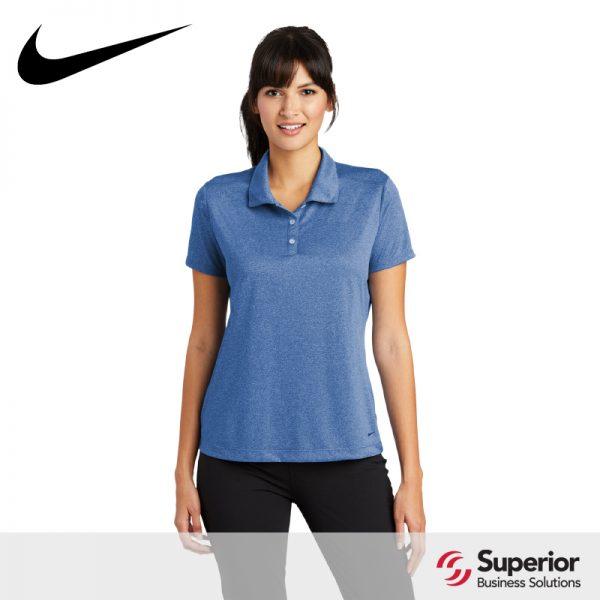 474455 - Nike Custom Polo Shirt