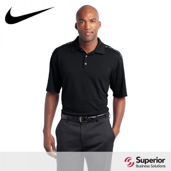 527807 - Nike Custom Polo Shirt