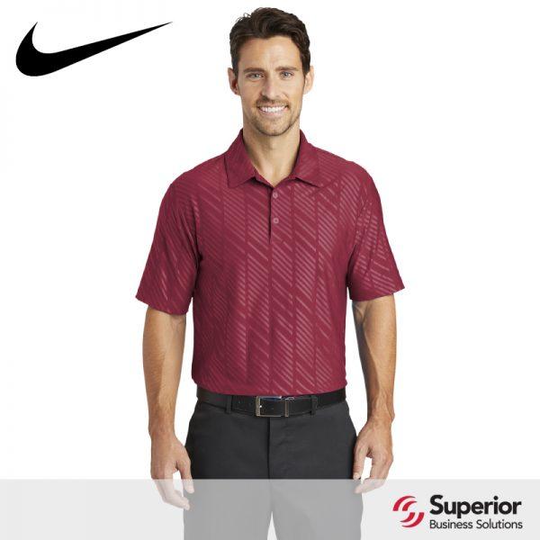 632412 - Nike Custom Polo Shirt