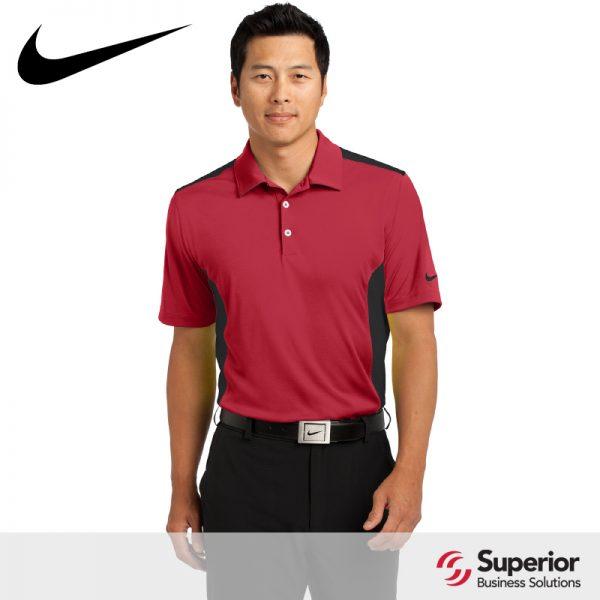 632418 - Nike Custom Polo Shirt