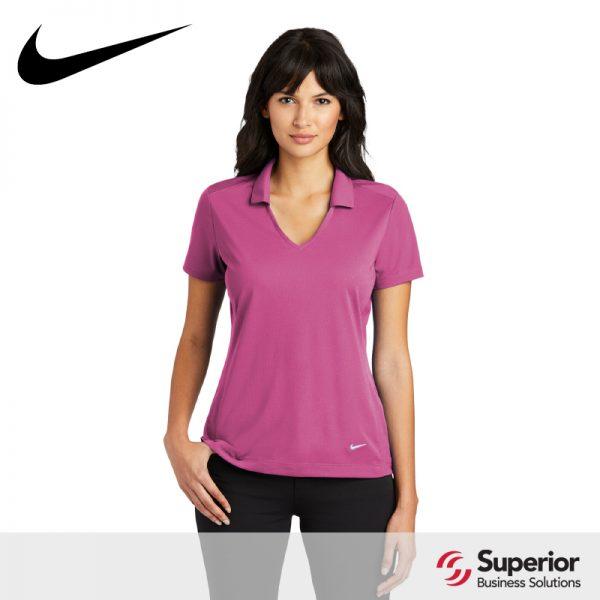 637165 - Nike Custom Polo Shirt