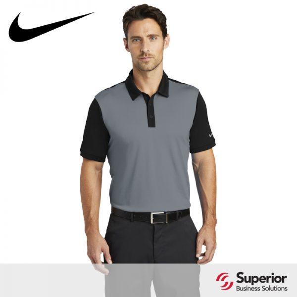 746101 - Nike Custom Polo Shirt