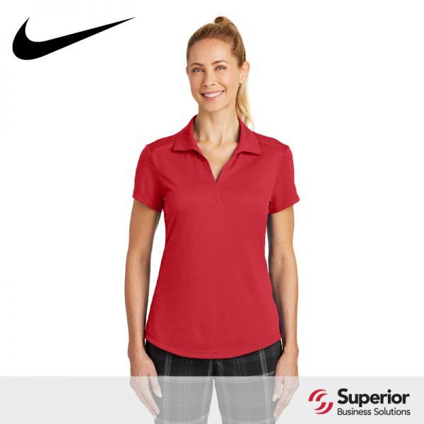 838957 - Nike Custom Polo Shirt