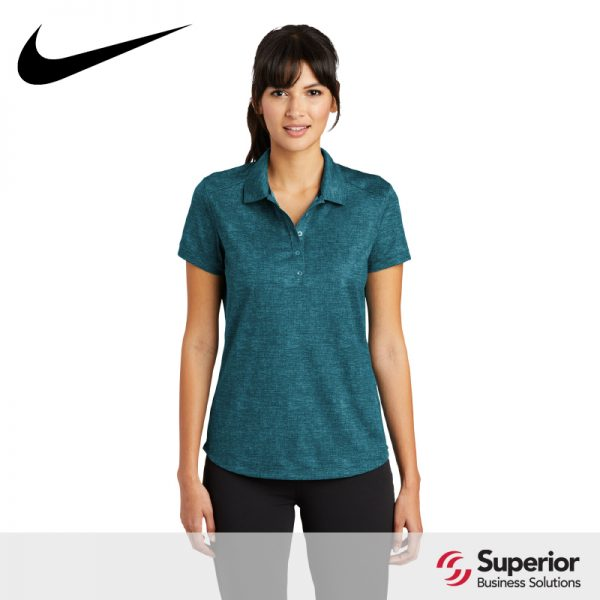 838961 - Nike Custom Polo Shirt