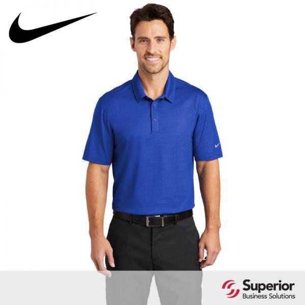 838964 - Nike Custom Polo Shirt