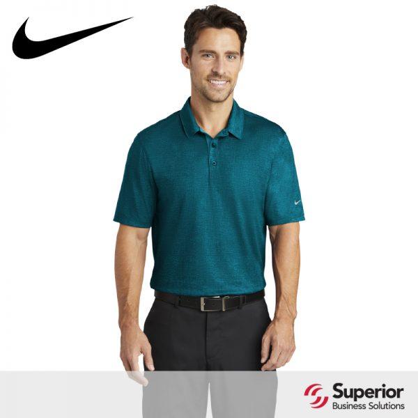 838965 - Nike Custom Polo Shirt