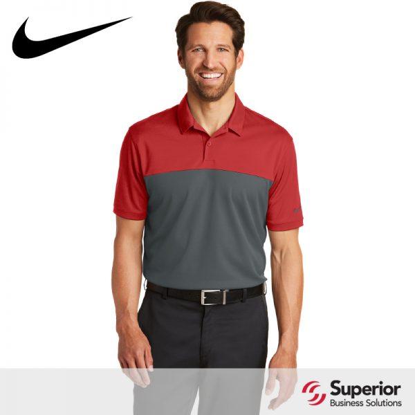 881655 - Nike Custom Polo Shirt