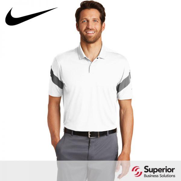881657 - Nike Custom Polo Shirt