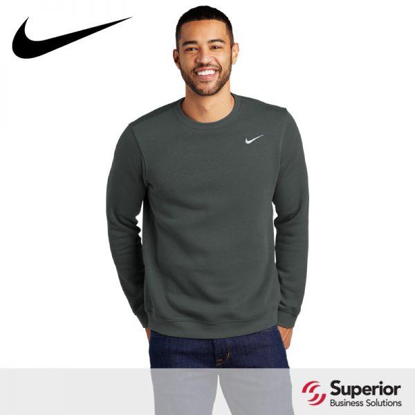 CJ1614 - Nike Fleece Company Apparel