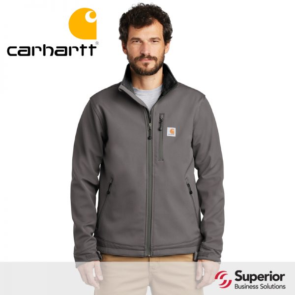 CT102199 - Carhartt Custom Jacket
