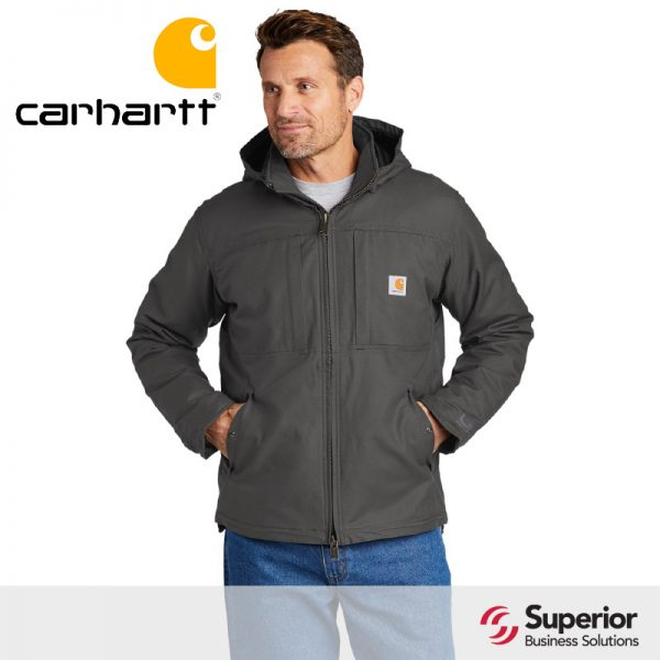 CT102207 - Carhartt Custom Jacket