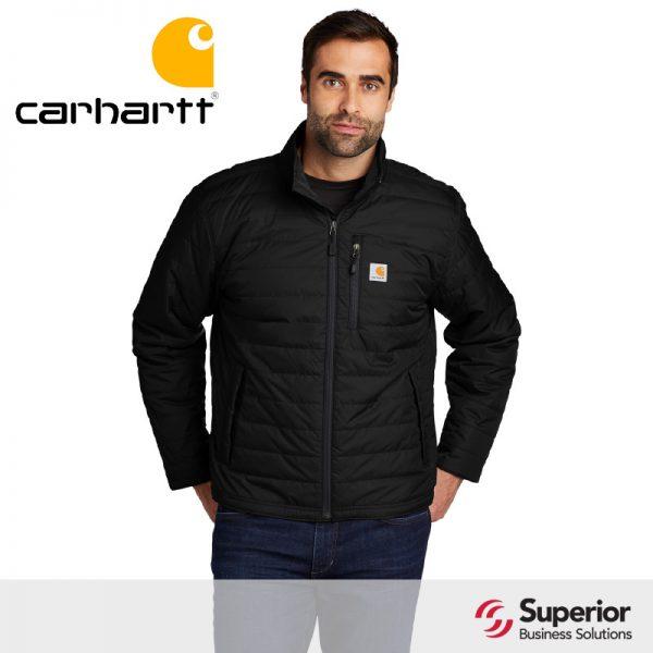 CT102208 - Carhartt Custom Jacket