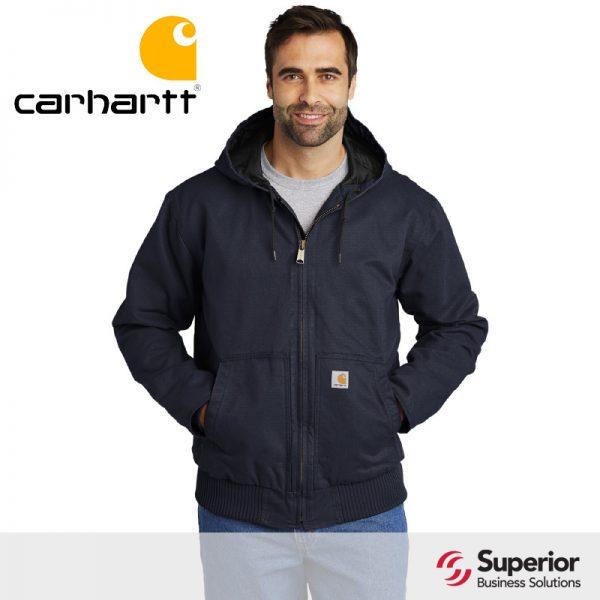 CT104050 - Carhartt Custom Jacket