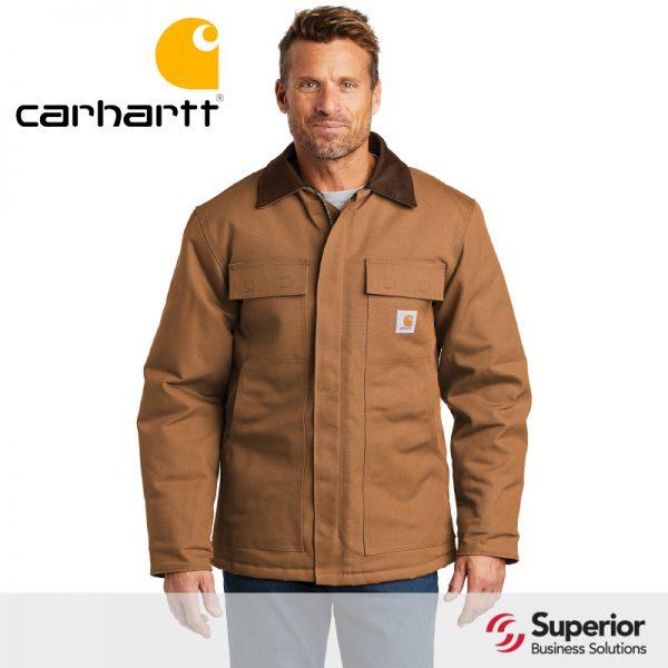 CTC003 - Carhartt Custom Jacket