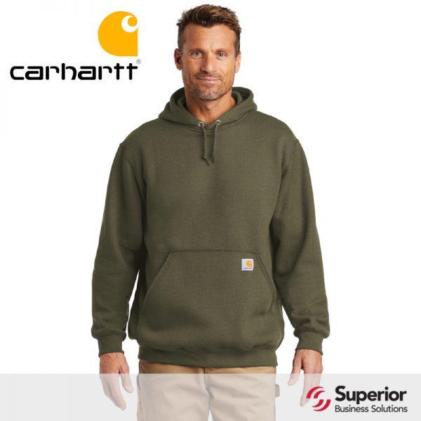 CTK121 - Carhartt Sweatshirt / Apparel