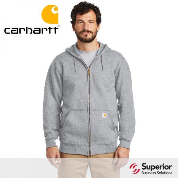 CTK122 - Carhartt Sweatshirt / Apparel