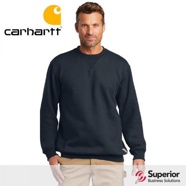 CTK124 - Carhartt Sweatshirt / Apparel